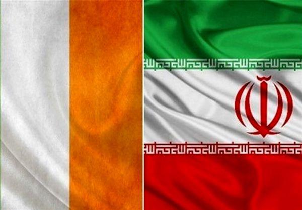 جریمه بانک ایرلندی به دلیل تبعیت از تحریم ایران