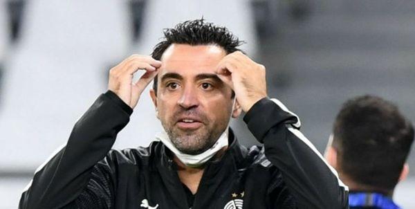 ژاوی: نبود VAR در فوتبال آسیا جای تاسف دارد