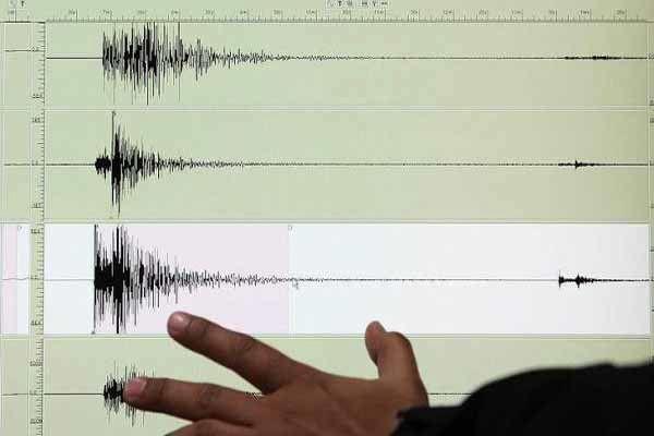 زلزله مهران را لرزاند
