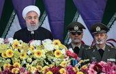 توهین به سپاه پاسداران، توهین به مردم ایران است