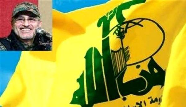 حزب الله لبنان علت شهادت ذوالفقار خود را فاش کرد