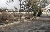 تبدیل سه پادگان در تهران به محدوده فضای سبز