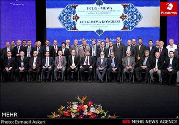 حضور هدیه تهرانی در انتخابات شوراها