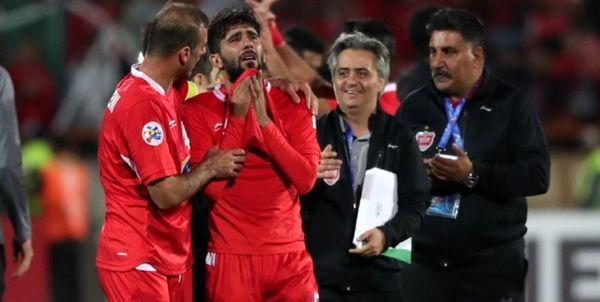 """معجزه فوتبال؛ اتحاد ایران و عراق با اسم رمز """"رسن"""""""