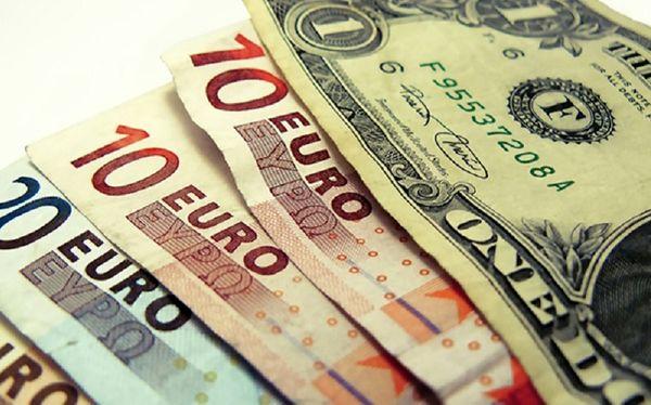 نرخ ارز آزاد در ۲۰ آبان