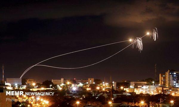 کابینه صهیونیستها تصمیم به ادامه بمباران غزه گرفت