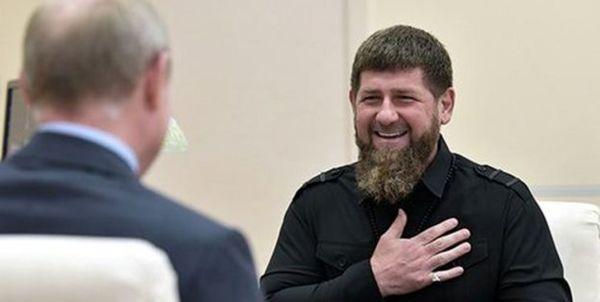 هشدار رهبر چچن به بایدن در خصوص روسیه