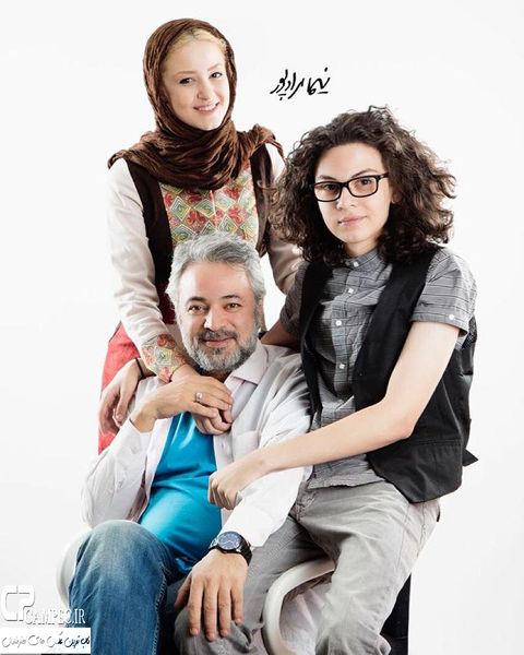 مرحوم حسن جوهرچی و فرزندانش