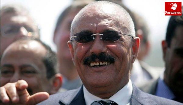 علی عبدالله صالح؛ چالش جدید برای انصارالله/ یمن را تجزیه تهدید میکند
