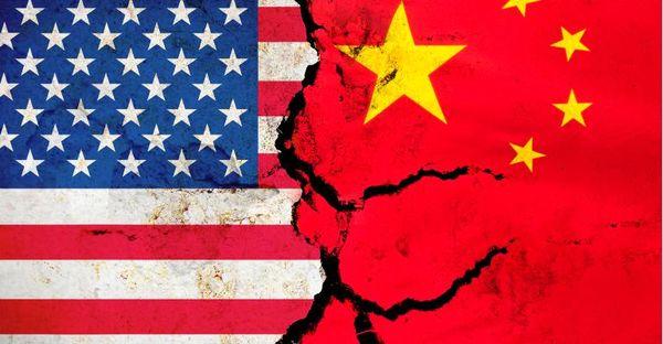 انتقاد شدید روزنامه چینی از شخص ترامپ