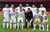 تیم ملی فوتبال امید با تیم دوم مقابل میانمار!