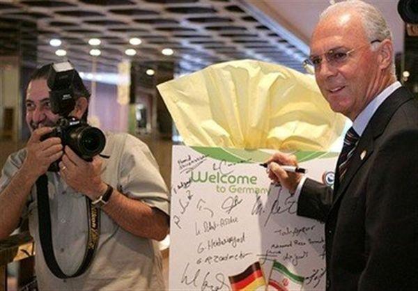 نبی، تولد اسطوره فوتبال آلمان را تبریک گفت