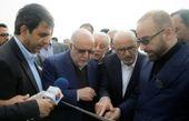 مهر تایید زنگنه بر انتخاب پارسیان به عنوان هاب سوم پتروشیمی کشور