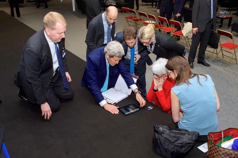 وندی شرمن مذاکرات هسته ای (3)