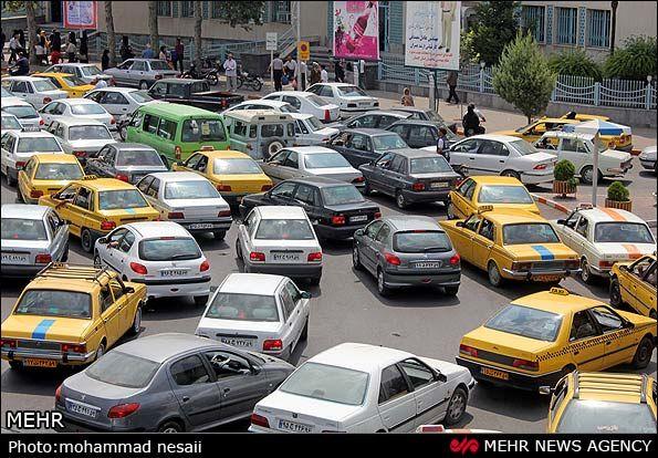طرح ترافیک راهکار یا معضل !؟