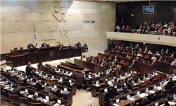 خشم صهیونیستها از مقاومت و تصویب دو طرح دیگر علیه فلسطینیها در کنست