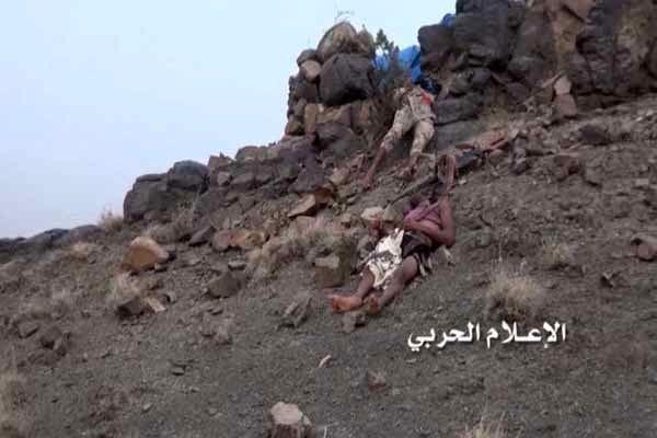 تلفات سنگین نظامیان سعودی در عملیات یمنیها در نجران