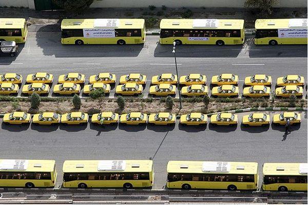 تا پایان اردیبهشت نرخ کرایه تاکسی و اتوبوس افزایش خواهد یافت
