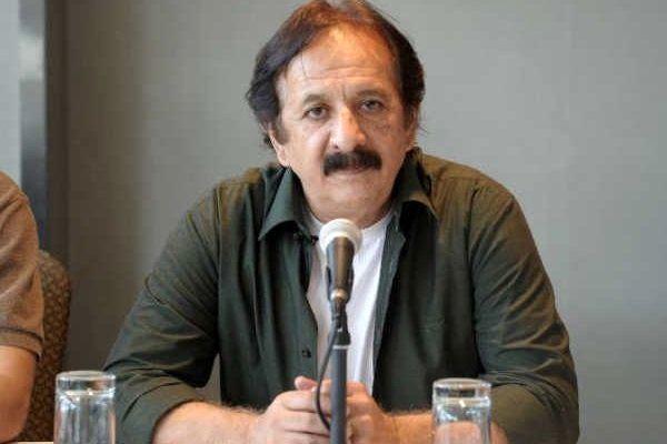 اینستاگرام:: اکران صلواتی فیلم مجید مجیدی