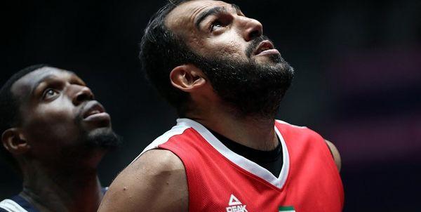 تیمملی در تهران، حدادی در کیش!/ بسکتبال ایران اسیر بی تدبیری