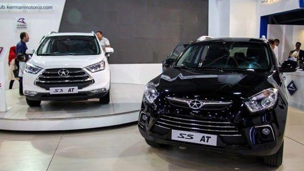 افزایش قیمت خودرو با تخصیص ارز نیمایی به خودروسازان + اعلام قیمت جدید 3 خودروی داخلی