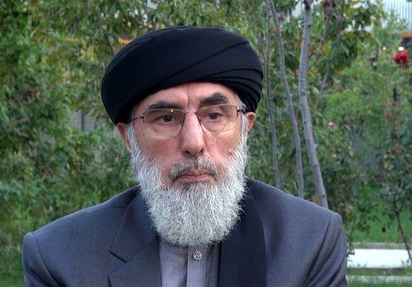 طالبان و حزب اسلامی منافع مشترک دارند بنابراین ائتلاف کنند