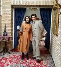 وداع عاشقانه شهاب حسینی و ترانه علیدوستی با «شهرزاد»+ فیلم