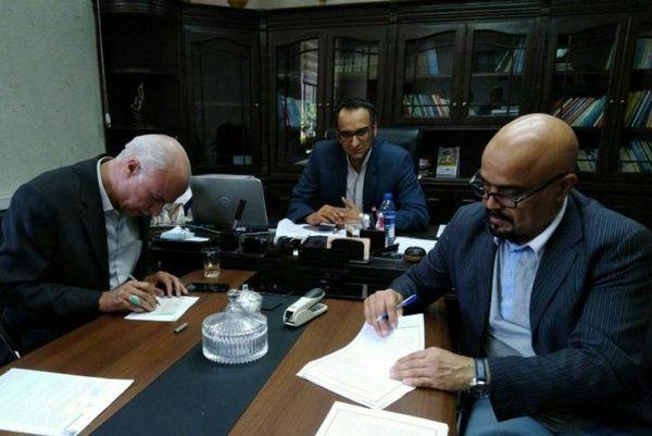 مجوز ثبت قراردادهای سپیدرود با مالکیت نوین صادر شد