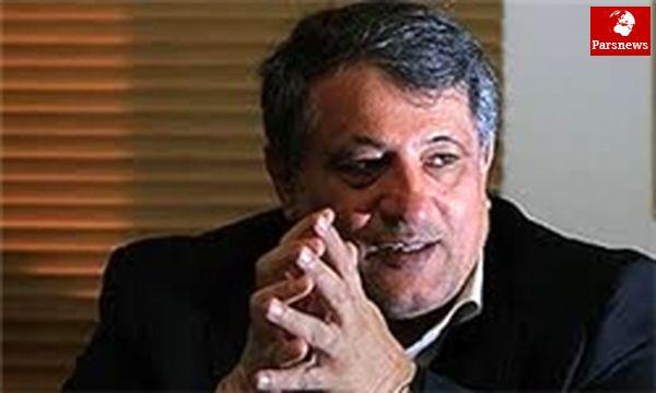 آغاز به کار ستاد شهردار شدن محسن هاشمی با هدایت حزب کارگزاران