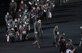 پرچمدار ایران در اختتامیه پارالمپیک توکیو کیست