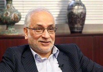 مرعشی از شورای عالی سیاستگذاری خداحافظی کرد