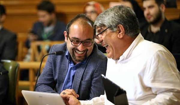 در شورای شهر تهران چه خبر است