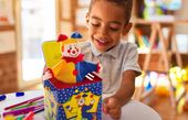 ۵ نکته ای که والدین باید در مورد اهمیت اسباب بازی و خرید آن در رشد کودک بدانند!