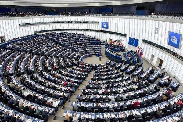 قطعنامه پارلماناروپا درباره توقف فروش تسلیحات به عربستان