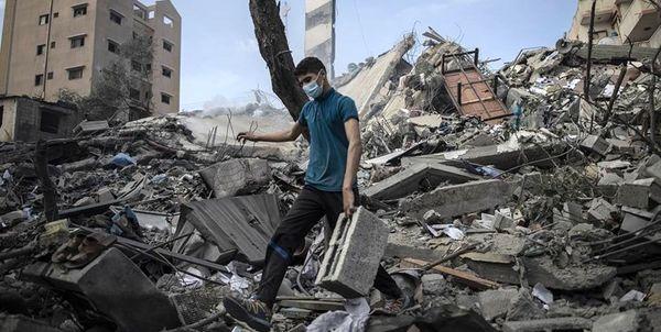 احتمالاً جمعه در غزه آتشبس خواهد شد