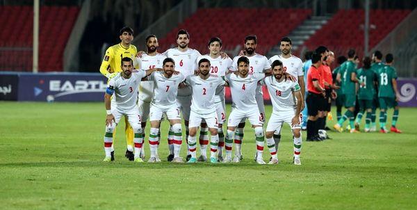 هراس تیمهای آسیایی از قدرت ایران