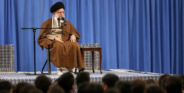 برنامه دشمن تصویرسازی غلط از ایران است