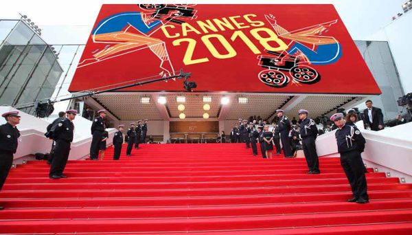 لذت رویارویی 2 غول سینمای ایران بر بام فیلمسازی جهان (کن 2018)