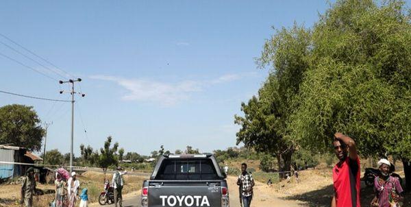 حمله افراد مسلح به یک اتوبوس مسافربری در اتیوپی
