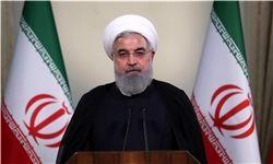 روحانی: آزادی «فلسطین» آرمان همه مسلمانان است