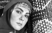 لاله اسکندری با لباس متفاوت + عکس