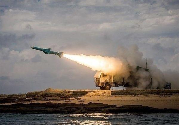 روند افزایش برد موشکهای دریایی ایران/ کروز ۷۰۰کیلومتری سپاه تا کجاها را هدف قرار میدهد؟