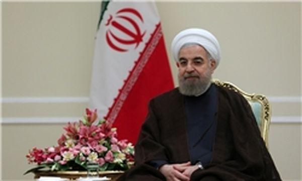 روحانی: سازمان ملل به وظیفه اش در قبال مردم یمن عمل کند