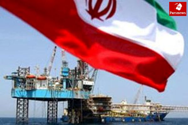 ایران به رتبه سوم میزان ذخایر نفت جهان صعود کرد