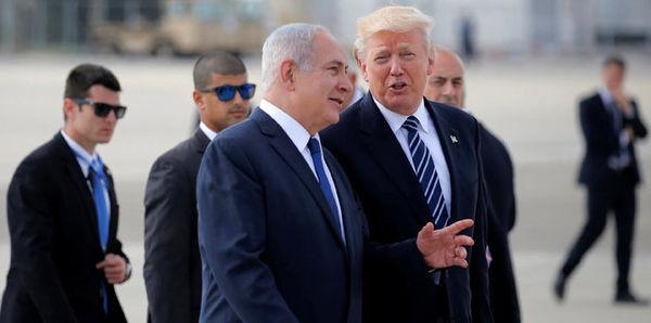 اسرائیل 24 ساعت قبل از حمله آمریکا به سوریه از آن اطلاع داشت