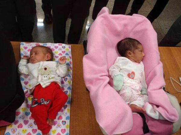 ارجاع نوزادان فروشی به شیرخوارگاه به محض صدور حکم قضایی