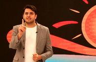 علی ضیاء کیست؟+عکسها