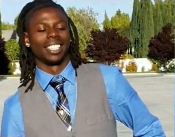 مرگ مشکوک دو سیاهپوست دیگر در کالیفرنیا