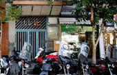 پارکینگ رایگان برای موتورسیکلتهای «لالهزار» تهران