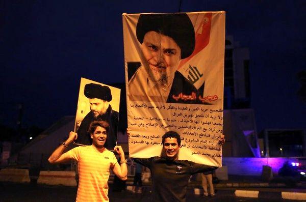 نتیجه قاطع انتخابات پارلمانی عراق پیروزی برای ایران بهشمار میرود